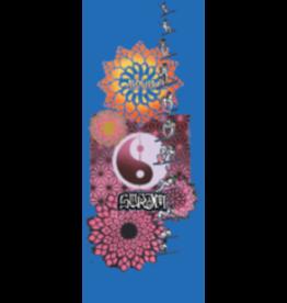 "Scram Scram x Flower 34"" x 11"" Griptape"
