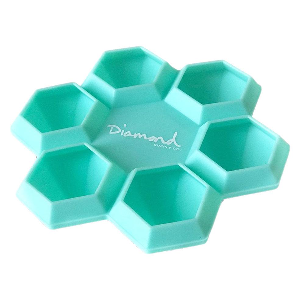 Diamond Supply Company, Inc Diamond Honeycomb Ice Tray
