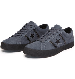 Converse USA Inc. One Star Academy SB OX Sharkskin/Black