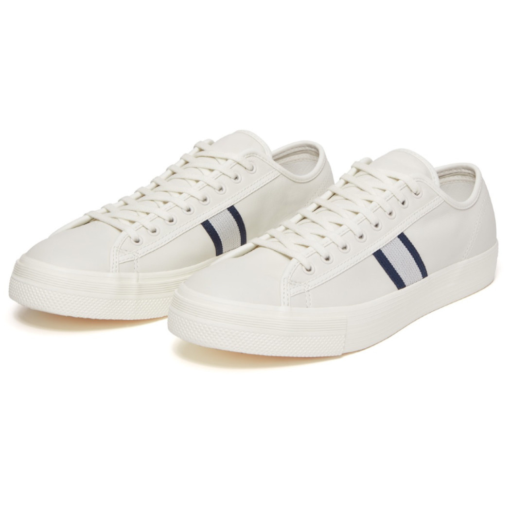 Converse USA Inc. Player LT OX Egret/Navy/Egret