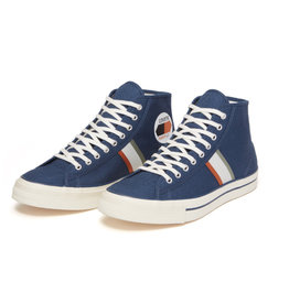 Converse USA Inc. Player LT HI Navy/Stone/Egret