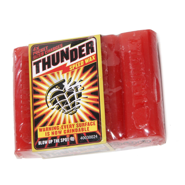 Thunder Trucks Thunder Curb Speed Wax