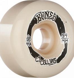 Bones Collins Swirkle 54 V6 99a