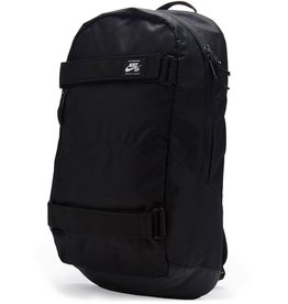 Nike USA, Inc. Nike SB Courthouse Backpack Black/White