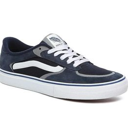 Vans Shoes Rowley Rapidweld Navy/White