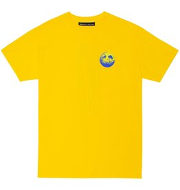CallMe917 Melon Tee Yellow