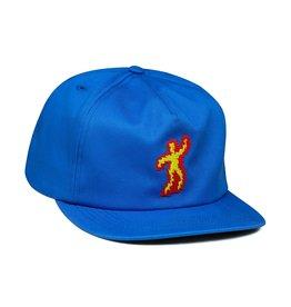 CallMe917 Scorched Hat Royal