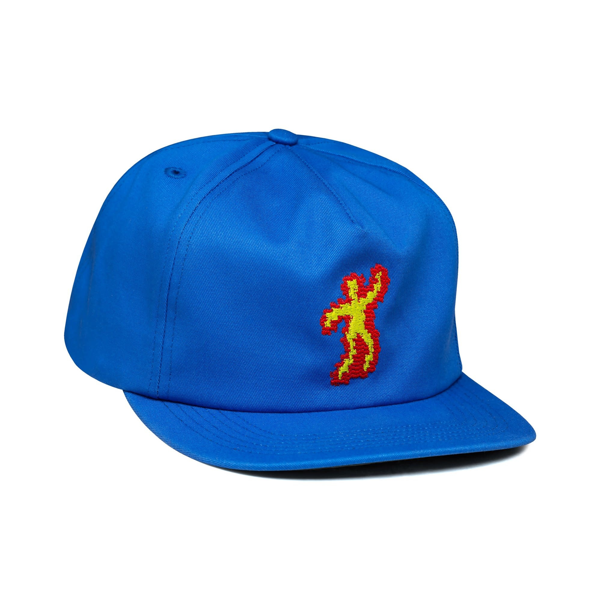 CallMe917 Scorched Hat Royal