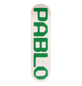 GX1000 Pablo Grey 8.25