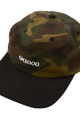 GX1000 GX1000 OG Logo 6 Panel Camo