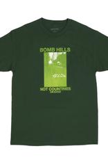 GX1000 Bomb Hills Tee Forest