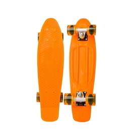 Penny Skateboards Penny Classic Complete Orange Crush 22""