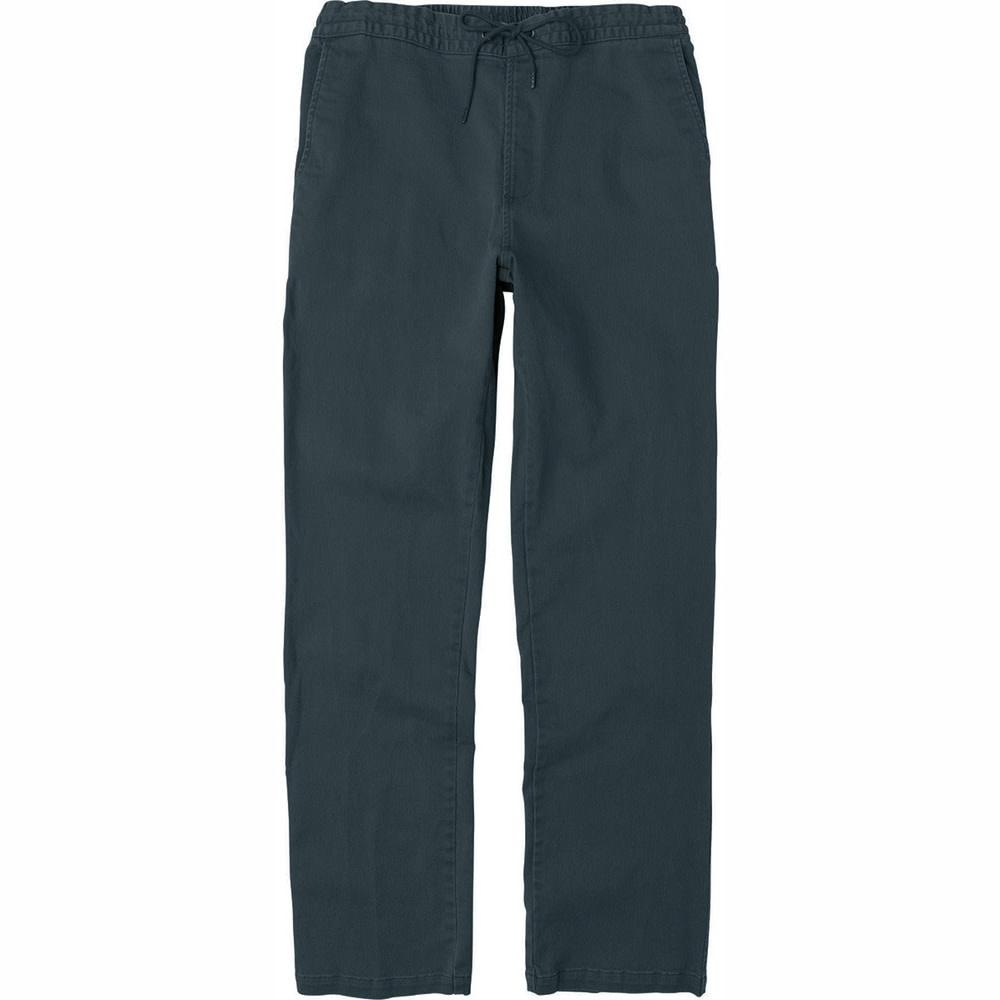 RVCA AR  Everyday Elastic Pant Black
