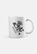 Baker Skateboards Jolly Man Mug