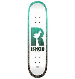 Real Skateboards Be Free Ishod 8.5