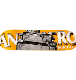 Anti Hero Trujillo Turned Up 8.12