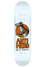 Anti Hero Scavengers BA 8.4