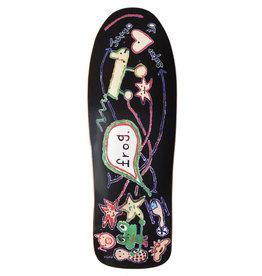 Frog Skateboards Super Junko 10.0