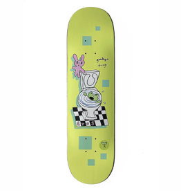 Frog Skateboards Goodbye Frog 8.25