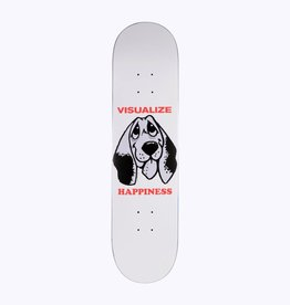 Quasi Skateboards Happiness 8.0