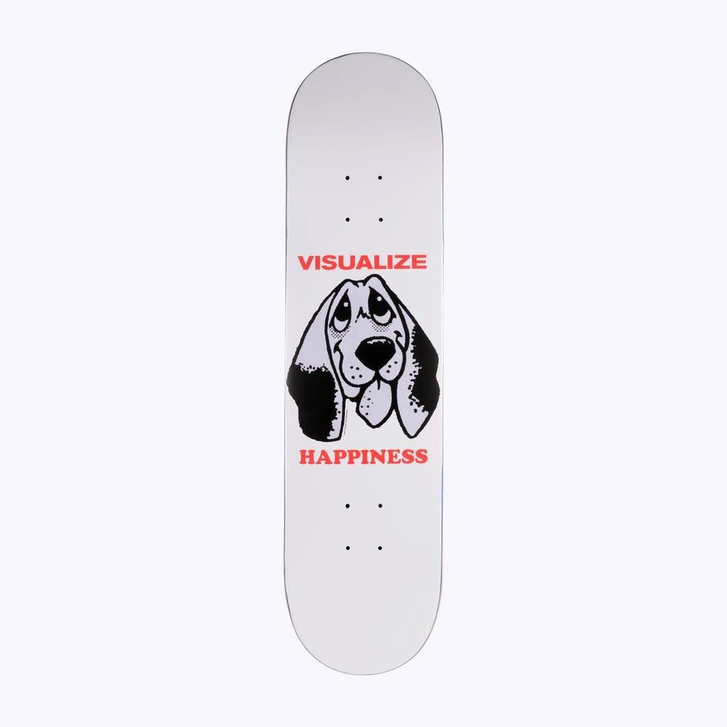 Quasi Skateboards Happiness 8.0