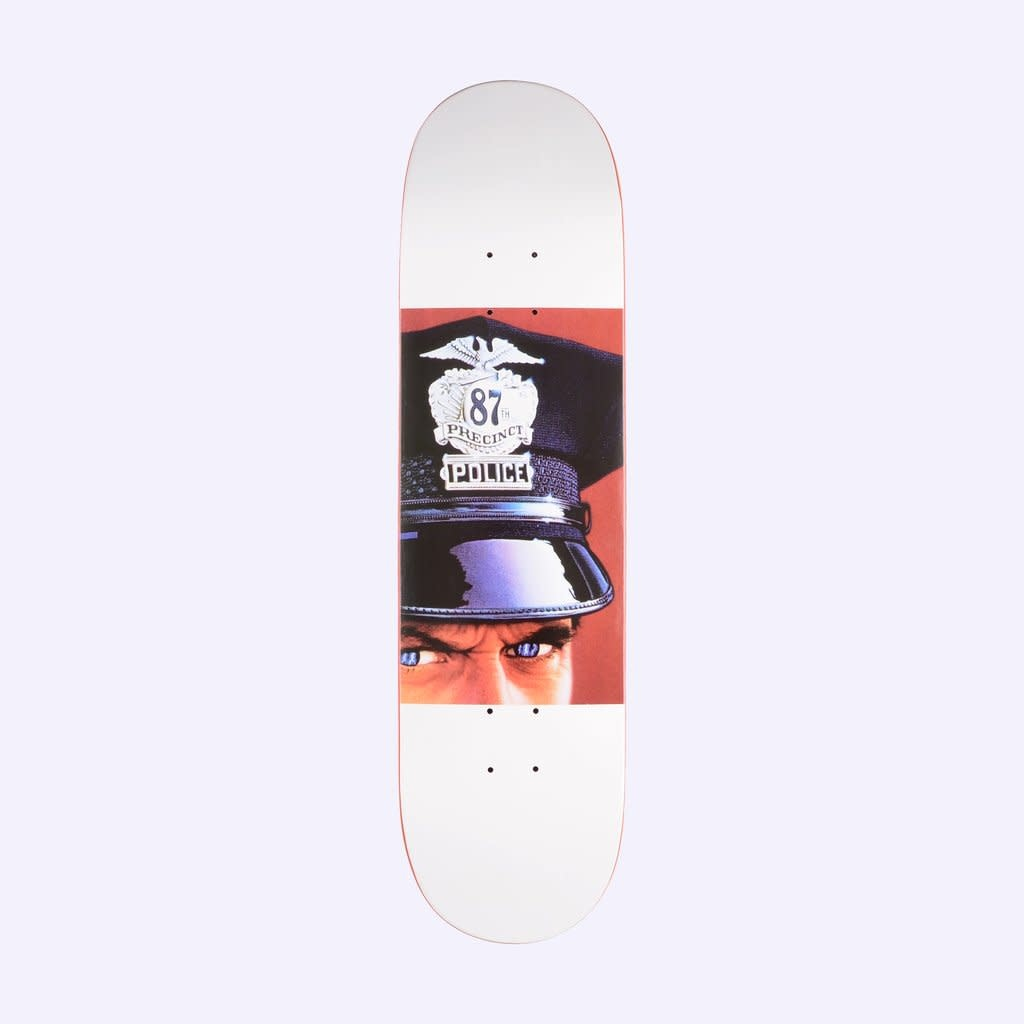 Quasi Skateboards Copper 8.25 White