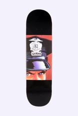 Quasi Skateboards Copper 8.5 Black