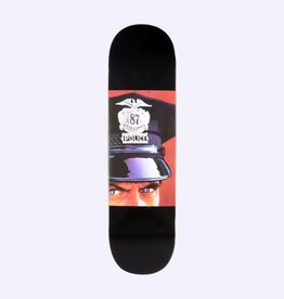 Quasi Skateboards Copper 8.5 Black