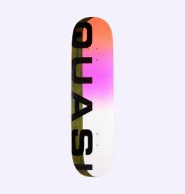 Quasi Skateboards Phade 8.125 Olive