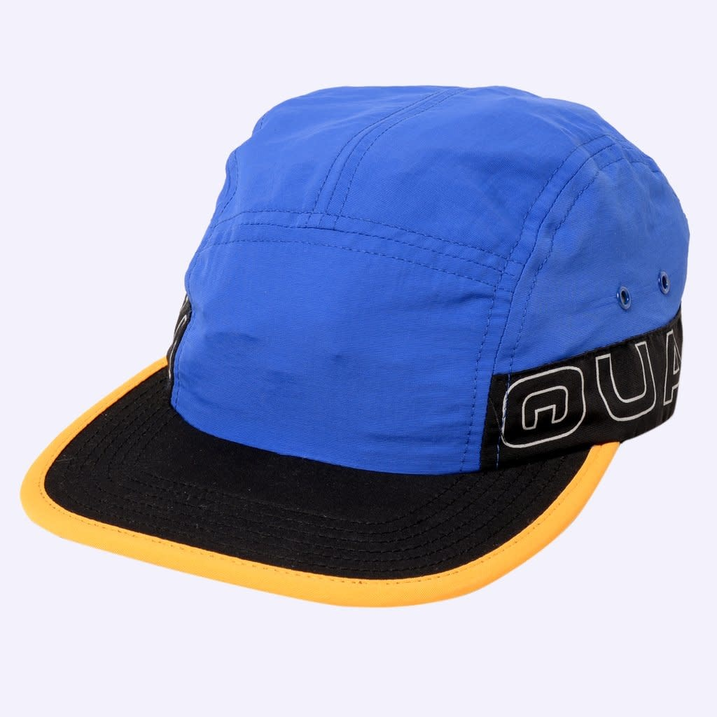 Quasi Skateboards 500 Camp Cap Royal