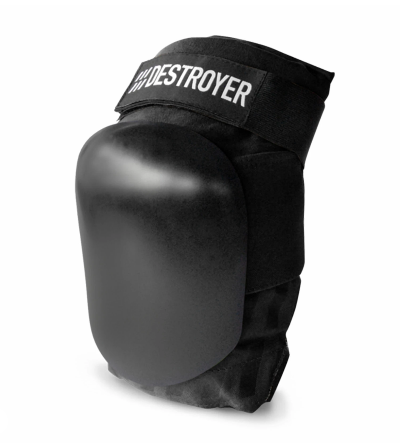 Destroyer A Series Knee Pads Black