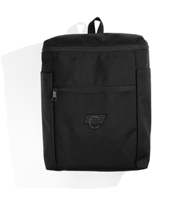 Coma Brand Coma Backpack Black