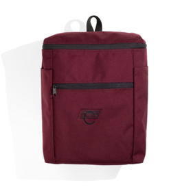 Coma Brand Coma Backpack Maroon