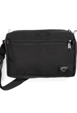 Coma Brand Coma Hip Bag Black