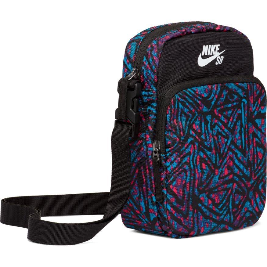 Nike USA, Inc. Nike SB Heritage 2.0 Black/Laser