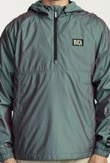 RVCA Hazed Ziped Jacket Multi