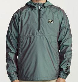 RVCA Hazed Ziped Jacket Multi