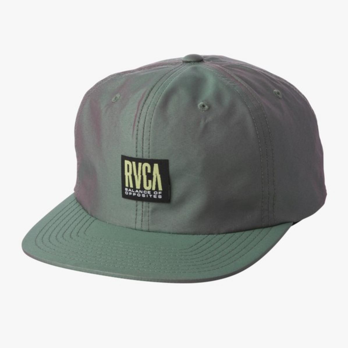 RVCA Hazed Cap Multi