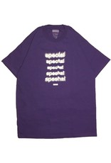 Stingwater Speshal Purple Tee