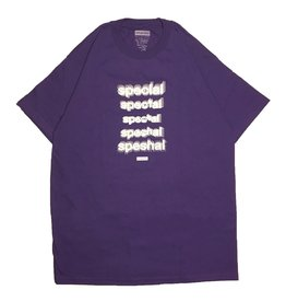 Stingwater Speshal Purple Tee