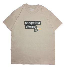 Stingwater No Smoke Sand Tee