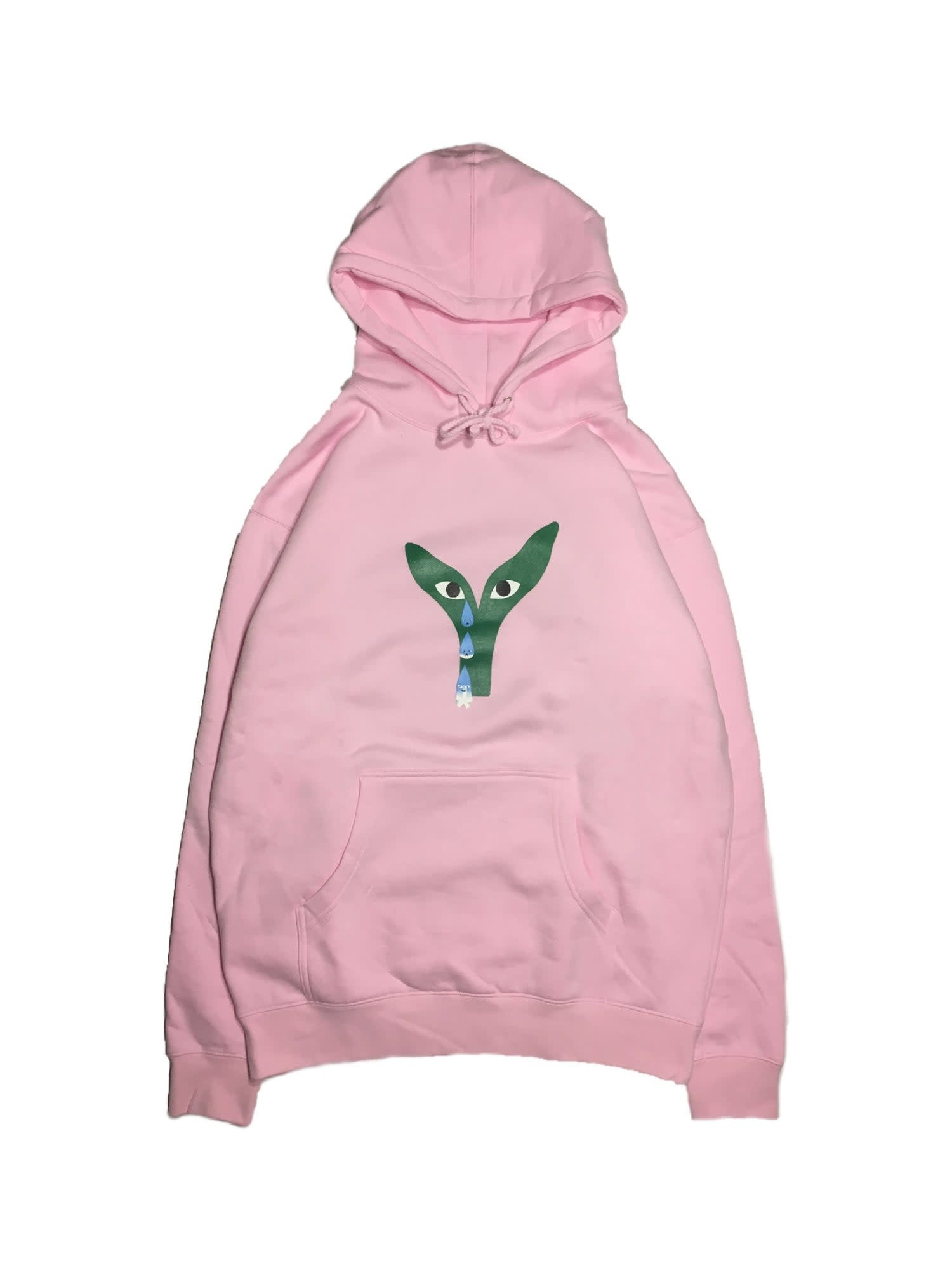 Stingwater Aapi's Frozen Tears Pink Hoodie M