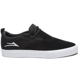 Lakai Riley 2 Black Suede