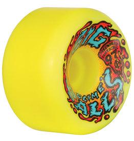 Slimeballs Slime Balls Big Balls Yellow 65mm