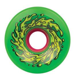 OJ Wheels OG Slime Ball Green 66mm 78a
