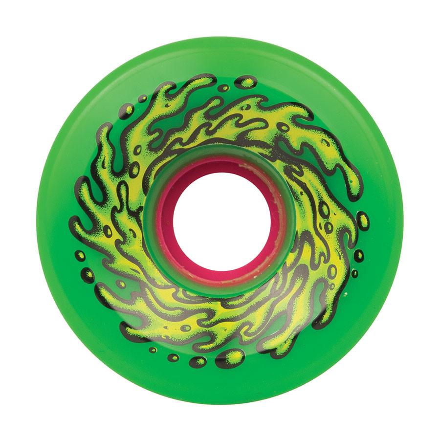 Slimeballs OG Slime Ball Green 66mm 78a