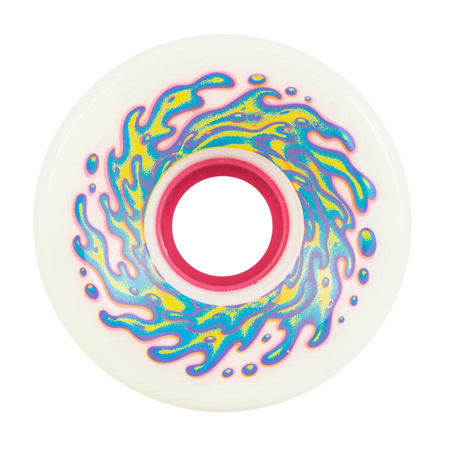 OJ Wheels OG Slime Balls White 66mm 78a