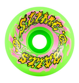OJ Wheels Goooberz Big Balls Green 65mm 97a