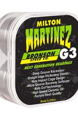 Bronson Speed Co. Bronson Martinez Pro G3 Bearings