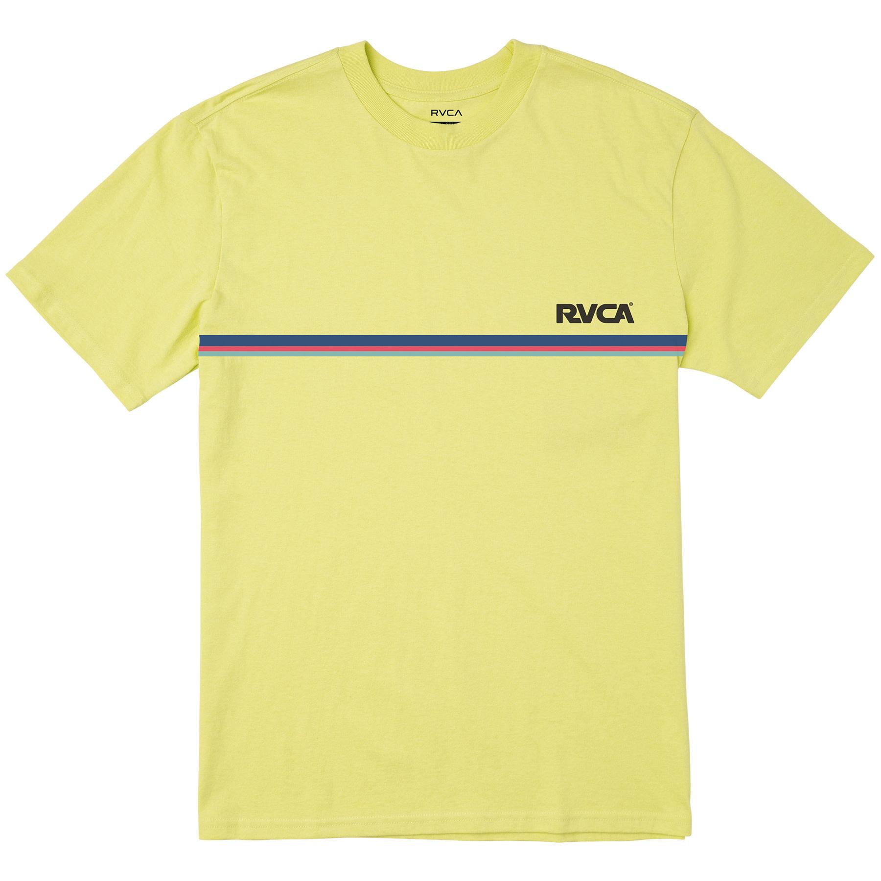 RVCA Cannonball Limeade
